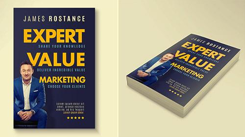 James Rostance - Marketing