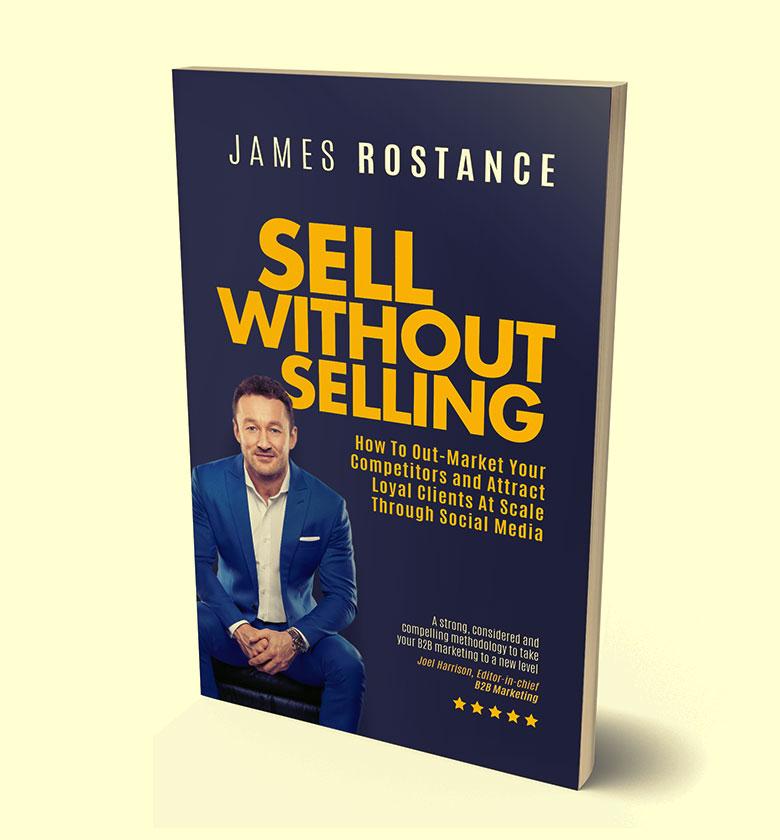 James Rostance - Books