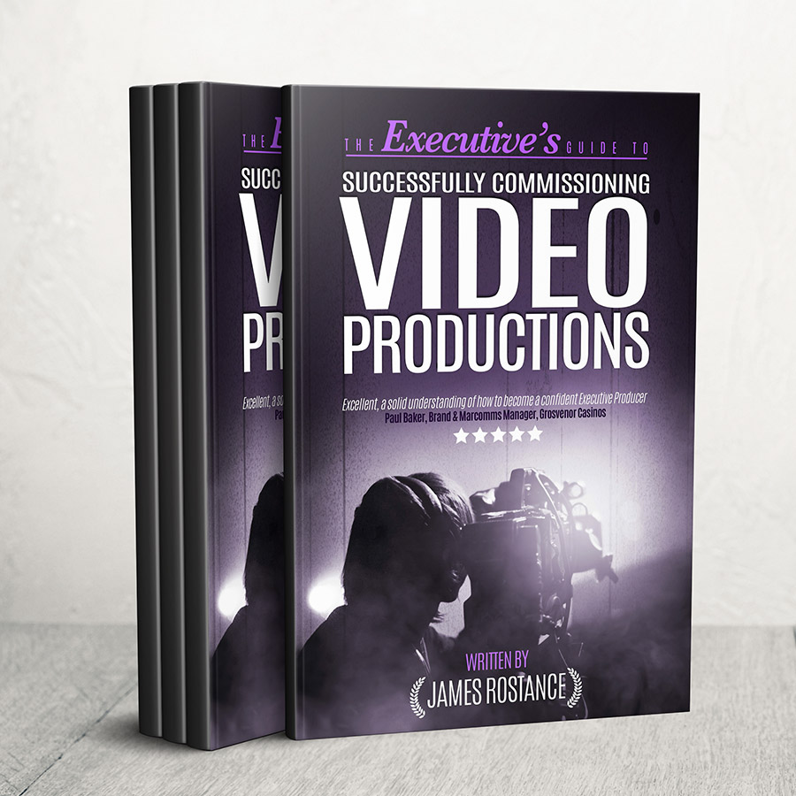 The-Executive's-Guide-To-Video-Production